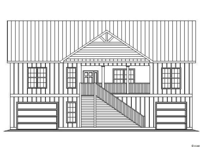 70 Wild Rice Dr., Pawleys Island, SC 29585 (MLS #1824595) :: James W. Smith Real Estate Co.