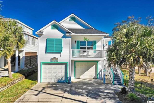 434 S 6th Ave. S, North Myrtle Beach, SC 29582 (MLS #1824638) :: Myrtle Beach Rental Connections