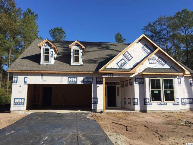 1916 Old Mary Ann Court, Longs, SC 29568 (MLS #1824642) :: James W. Smith Real Estate Co.