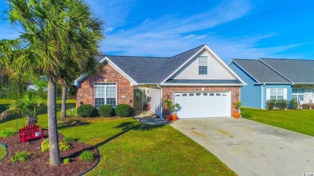 109 River Country Dr., Conway, SC 29526 (MLS #1824646) :: Myrtle Beach Rental Connections