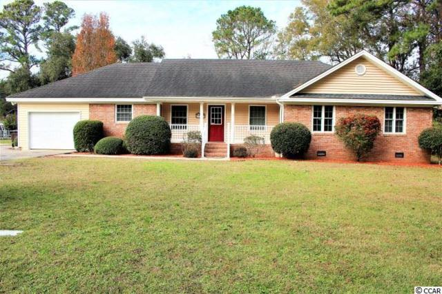 475 Wraggs Ferry Rd., Georgetown, SC 29440 (MLS #1824658) :: James W. Smith Real Estate Co.
