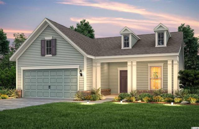 6392 Cascata Dr., Myrtle Beach, SC 29572 (MLS #1824668) :: Right Find Homes