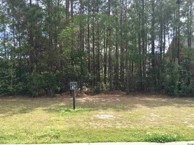 254 Outboard Dr., Murrells Inlet, SC 29576 (MLS #1824682) :: The Trembley Group