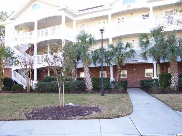 5825 Catalina Dr. #631, North Myrtle Beach, SC 29582 (MLS #1824687) :: The Hoffman Group