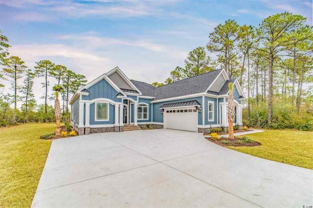 1517 Osage Dr., Myrtle Beach, SC 29579 (MLS #1824700) :: The Greg Sisson Team with RE/MAX First Choice