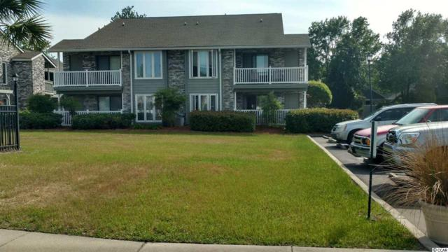 4715 48th Ave. N A6, Myrtle Beach, SC 29577 (MLS #1824702) :: Right Find Homes