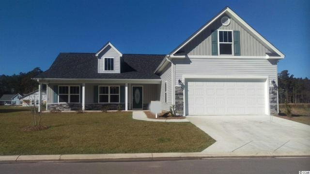 352 Sun Colony Blvd., Longs, SC 29568 (MLS #1824724) :: The Litchfield Company