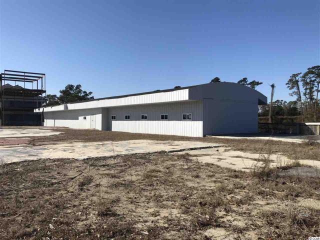 9717 N Kings Hwy., Myrtle Beach, SC 29572 (MLS #1824756) :: The Litchfield Company