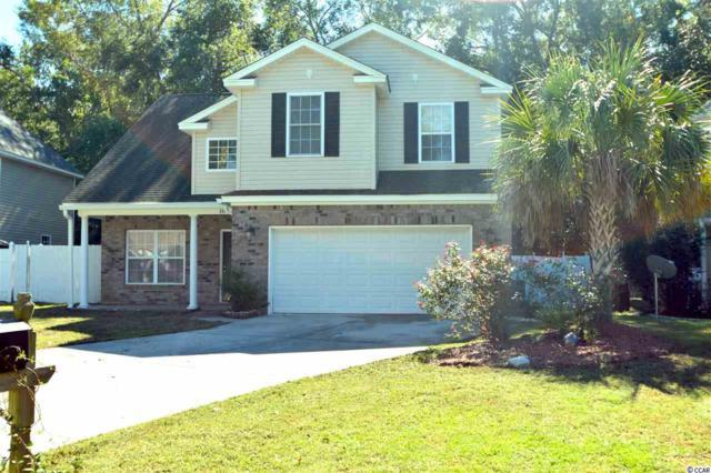 241 Chesapeake Ln., Murrells Inlet, SC 29576 (MLS #1824757) :: Silver Coast Realty