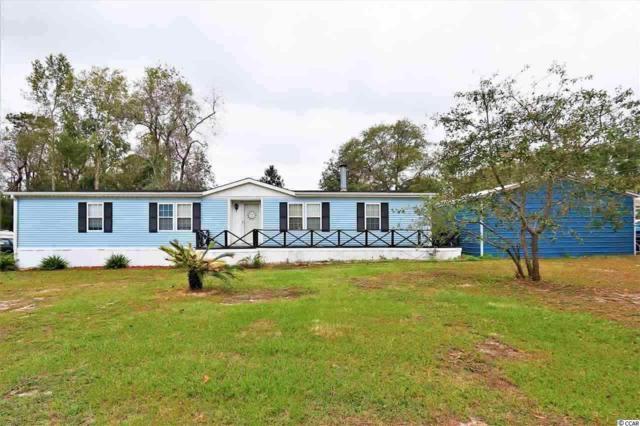 4221 Blake Rd., Myrtle Beach, SC 29588 (MLS #1824785) :: The Litchfield Company