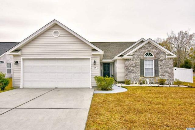 300 Sebastian Dr., Myrtle Beach, SC 29588 (MLS #1824794) :: Right Find Homes