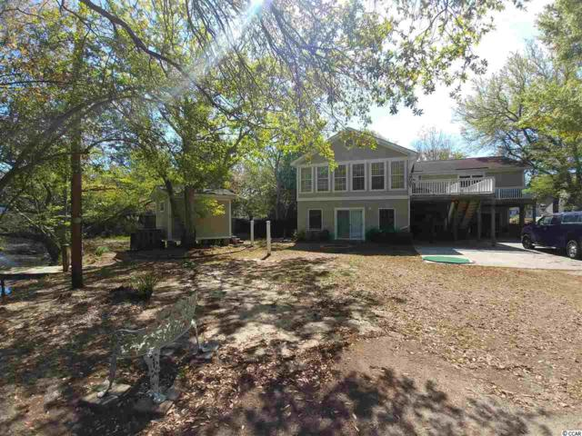 360 2nd Ave. S, Murrells Inlet, SC 29576 (MLS #1824795) :: The Litchfield Company
