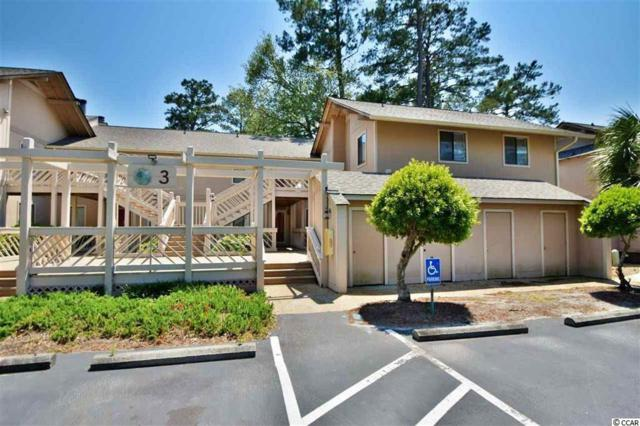 3015 Old Bryan Dr., Myrtle Beach, SC 29577 (MLS #1824804) :: The Litchfield Company
