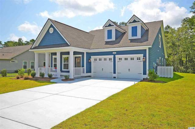 1223 Ficus Dr., Myrtle Beach, SC 29579 (MLS #1824813) :: The Greg Sisson Team with RE/MAX First Choice