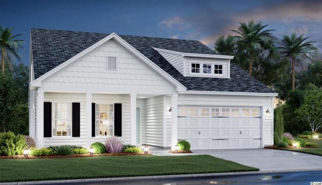 1740 N Cove Ct., North Myrtle Beach, SC 29582 (MLS #1824823) :: Myrtle Beach Rental Connections