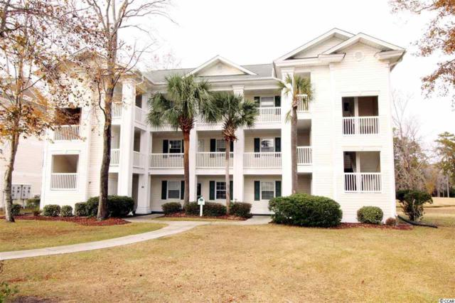 537 White River Dr. 17-B, Myrtle Beach, SC 29579 (MLS #1824830) :: Silver Coast Realty