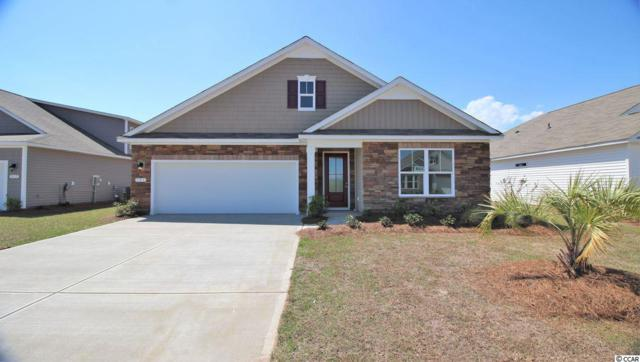 5434 Longhorn Dr., Myrtle Beach, SC 29588 (MLS #1824838) :: The Trembley Group