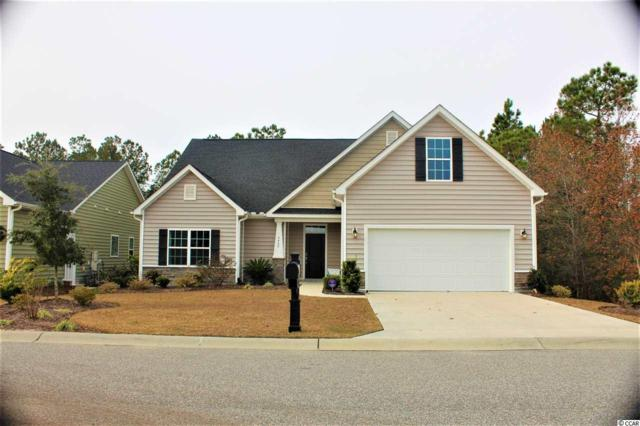 4449 Marshwood Dr., Myrtle Beach, SC 29579 (MLS #1824839) :: James W. Smith Real Estate Co.