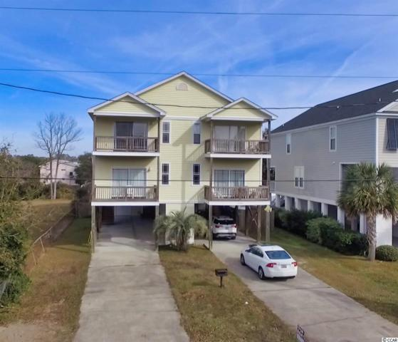 126-B Woodland Dr., Garden City Beach, SC 29576 (MLS #1824847) :: James W. Smith Real Estate Co.