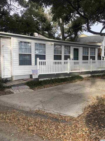 6001 S Kings Hwy., Myrtle Beach, SC 29575 (MLS #1824858) :: Silver Coast Realty