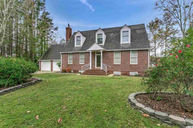 108 Nunn Ct., Longs, SC 29568 (MLS #1824865) :: James W. Smith Real Estate Co.