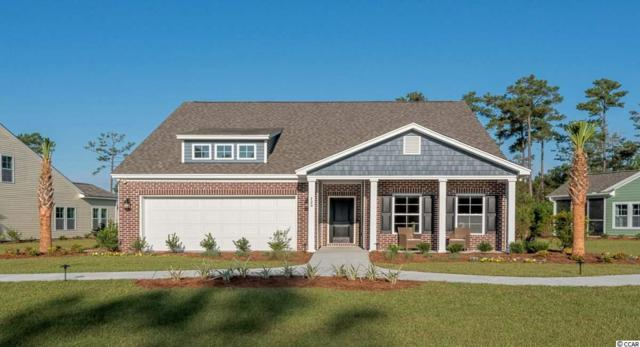 728 Devon Estate Ave., Myrtle Beach, SC 29588 (MLS #1824868) :: The Litchfield Company