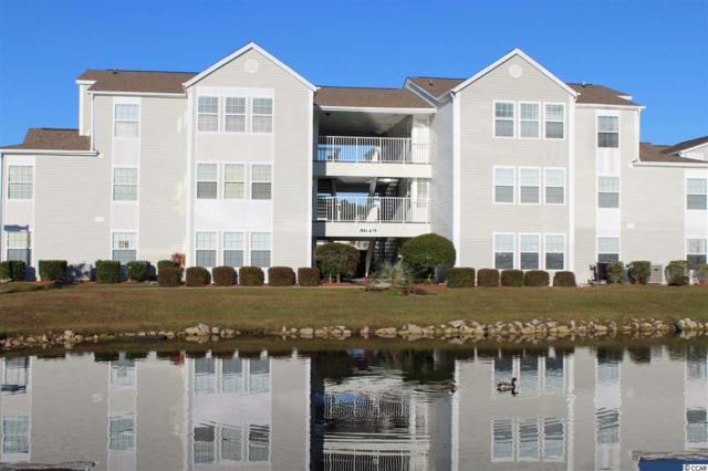 8649 Southbridge Dr. H, Surfside Beach, SC 29575 (MLS #1824875) :: The Trembley Group