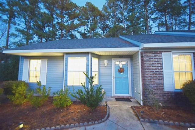 107 Robin Ct., Murrells Inlet, SC 29576 (MLS #1824892) :: The Trembley Group
