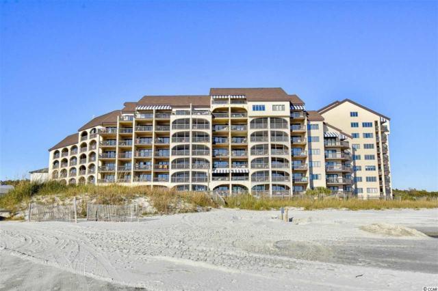 100 Lands End Blvd. #303, Myrtle Beach, SC 29572 (MLS #1824896) :: Myrtle Beach Rental Connections