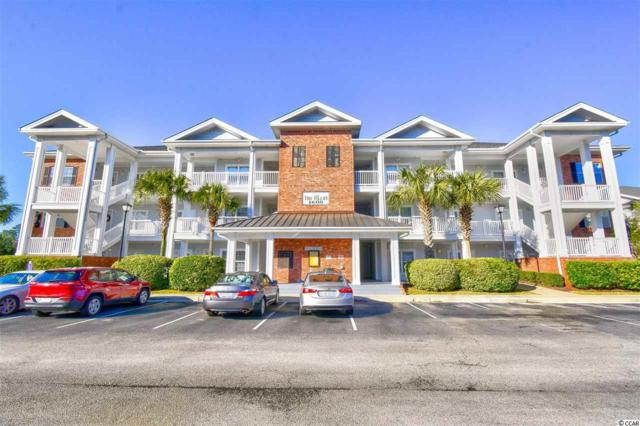 1001 Ray Costin Way #1601, Murrells Inlet, SC 29576 (MLS #1824909) :: The Hoffman Group