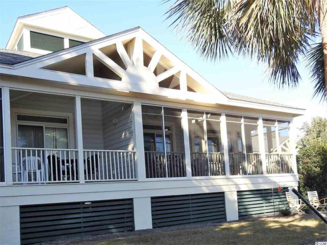 34 Sea Eagle Ct. A, Pawleys Island, SC 29585 (MLS #1824925) :: Myrtle Beach Rental Connections