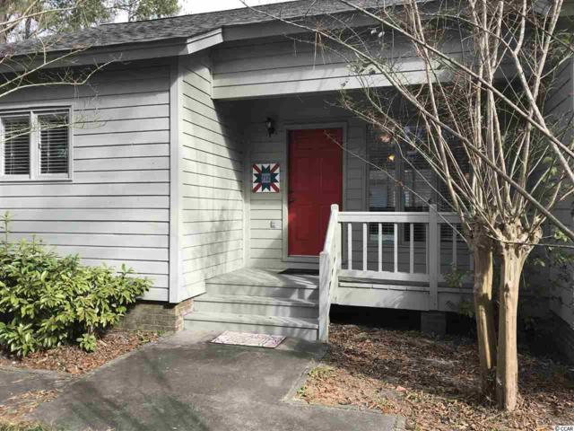 712 Courtney Ct., Murrells Inlet, SC 29576 (MLS #1824931) :: Right Find Homes