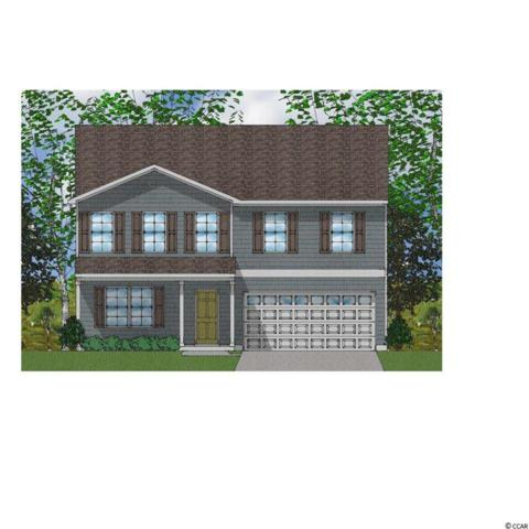 331 Angler Ct., Conway, SC 29526 (MLS #1824938) :: James W. Smith Real Estate Co.