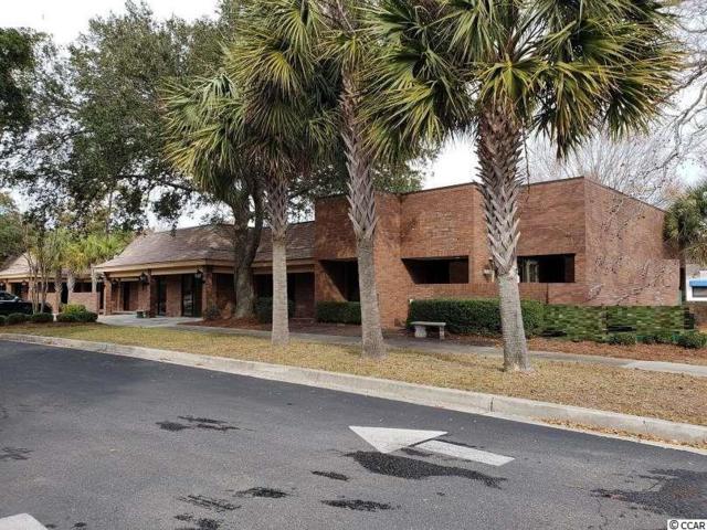 1705 N Oak St., Myrtle Beach, SC 29577 (MLS #1824943) :: The Hoffman Group