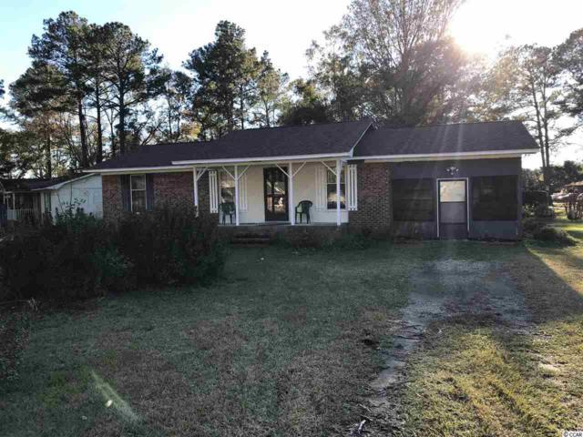 523 Oak Circle Dr., Myrtle Beach, SC 29588 (MLS #1824945) :: James W. Smith Real Estate Co.