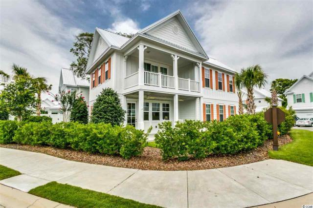 4839 Cantor Ct., North Myrtle Beach, SC 29582 (MLS #1824956) :: The Litchfield Company