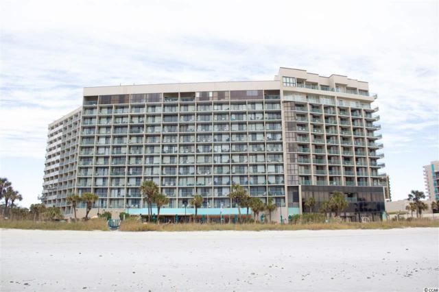 201 74th Ave. N Unit 1141, Myrtle Beach, SC 29572 (MLS #1824966) :: Right Find Homes