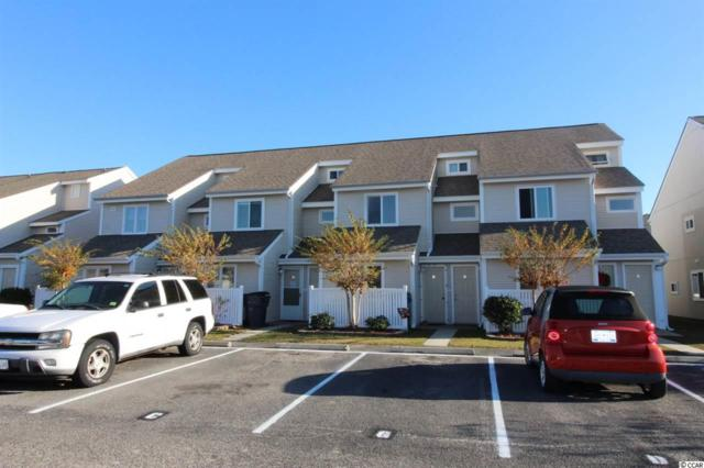 1500 Deer Creek Rd. F, Surfside Beach, SC 29575 (MLS #1824973) :: The Trembley Group