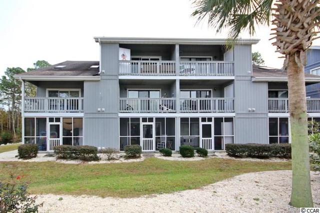 1860 Auburn Ln. 19C, Myrtle Beach, SC 29575 (MLS #1824985) :: The Litchfield Company
