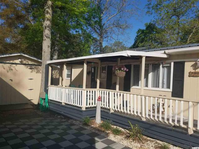 6001 S Kings Hwy., Myrtle Beach, SC 29575 (MLS #1824991) :: The Litchfield Company