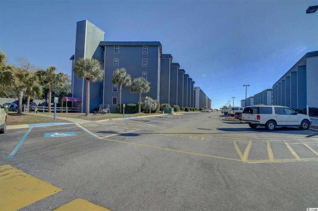 5905 S Kings Hwy. Unit 148-A, Myrtle Beach, SC 29575 (MLS #1824995) :: The Litchfield Company
