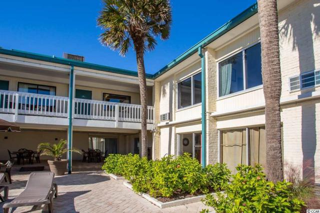 1 Norris Dr. #210, Pawleys Island, SC 29585 (MLS #1825005) :: Myrtle Beach Rental Connections