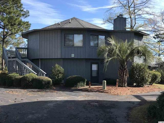 622 Tall Oaks Ln., Myrtle Beach, SC 29588 (MLS #1825006) :: Right Find Homes