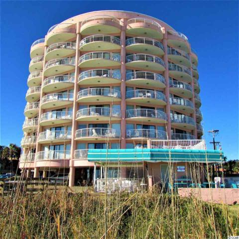 202 N 70th Ave. N #308, Myrtle Beach, SC 29572 (MLS #1825024) :: Jerry Pinkas Real Estate Experts, Inc