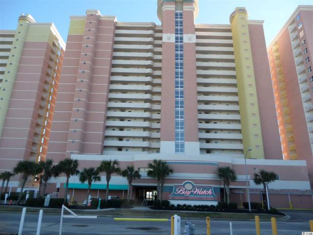 2801 S Ocean Blvd. #1638, North Myrtle Beach, SC 29582 (MLS #1825031) :: The Greg Sisson Team with RE/MAX First Choice