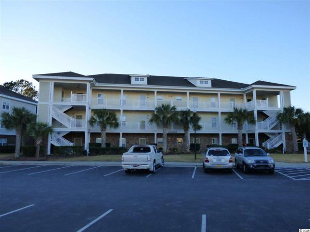 6253 Catalina Dr. #913, North Myrtle Beach, SC 29582 (MLS #1825032) :: Right Find Homes