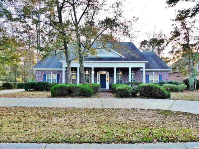 25 Greenbriar Ave., Pawleys Island, SC 29585 (MLS #1825037) :: Right Find Homes