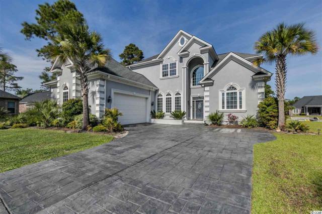 205 Utopiate Ct., Myrtle Beach, SC 29579 (MLS #1825066) :: Right Find Homes