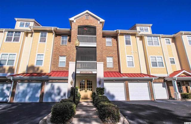 5650 Barefoot Resort Bridge Rd. #123, North Myrtle Beach, SC 29582 (MLS #1825075) :: The Hoffman Group
