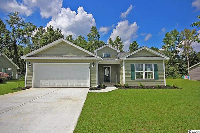 3379 Merganser  Dr., Conway, SC 29527 (MLS #1825108) :: James W. Smith Real Estate Co.